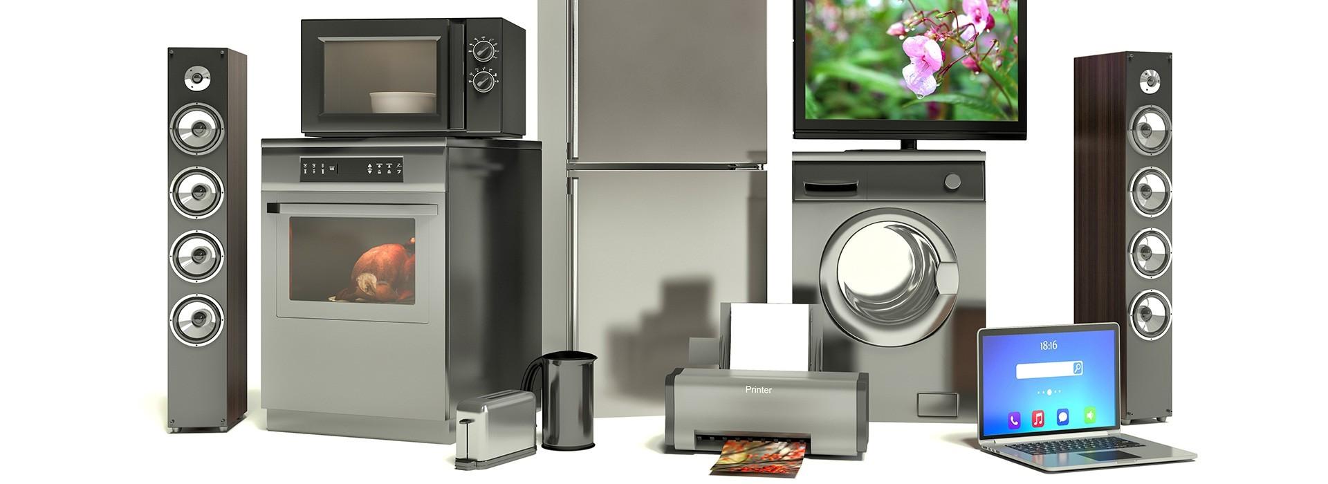 Fernseher, Waschmaschine & Küchengeräte in Bruck/Leitha